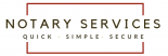 Notary Website 4